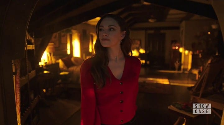 Hope Has A Plan For Cleo In Legacies S05E10