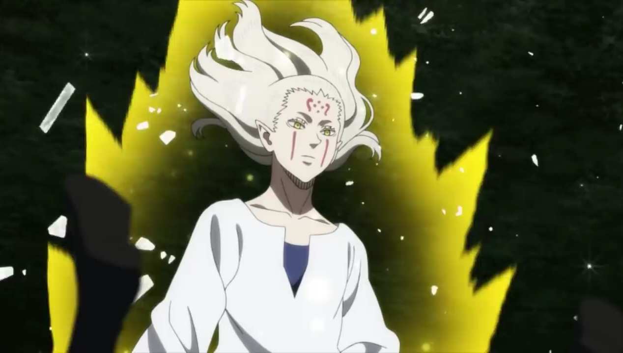 Top 15 Strongest Characters in Black Clover