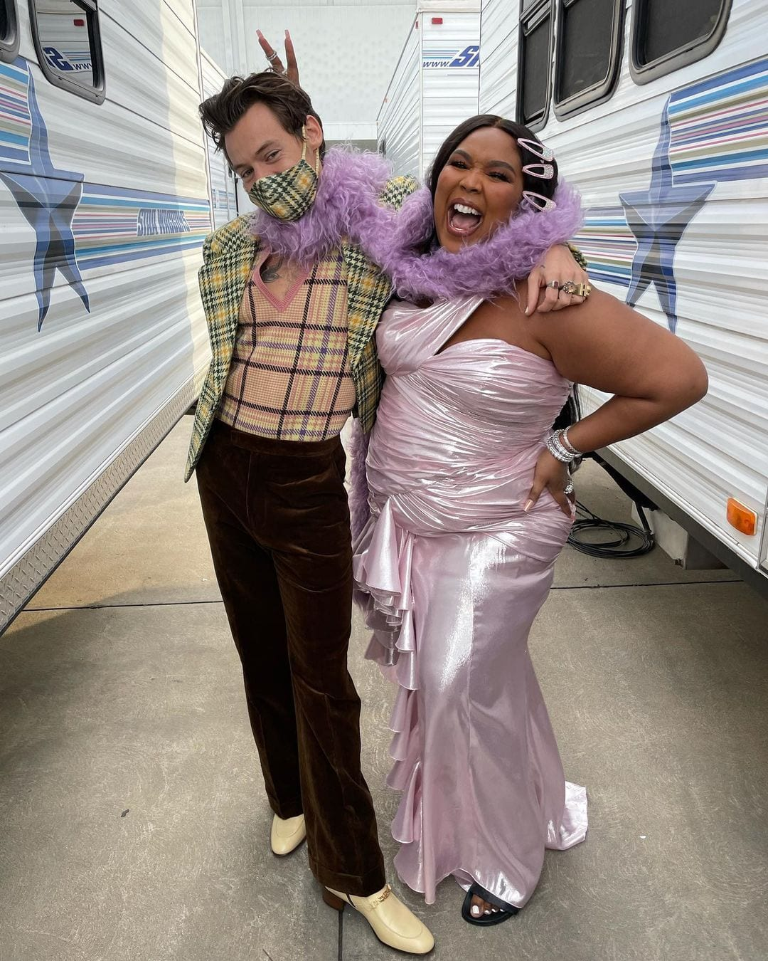 who is lizzo dating?