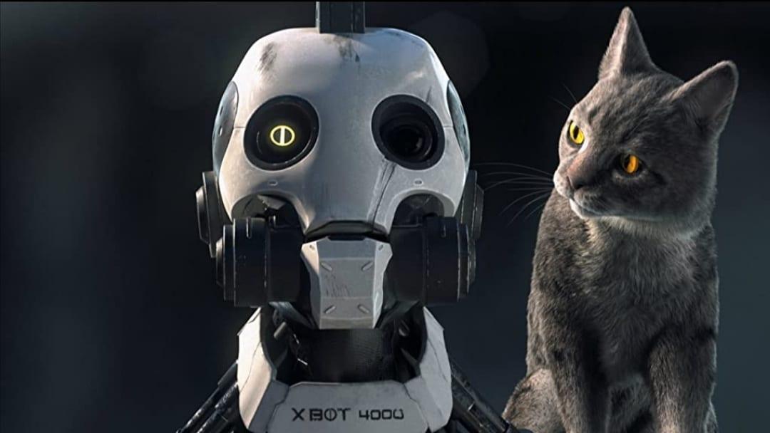 Love, Death and Robots season 1 ending explained