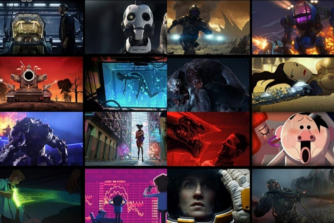 Love Death and Robots season 1 review