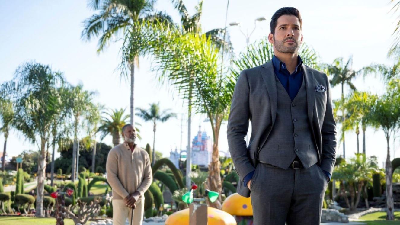 Lucifer Season 5 Part 2 Episode Schedule