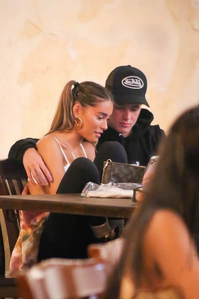 Who Is Madison Beer Dating?