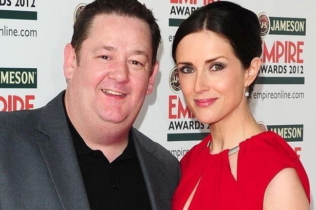 """Johnny Vegas Net Worth: The """"Ideal"""" Actor And Comedian"""