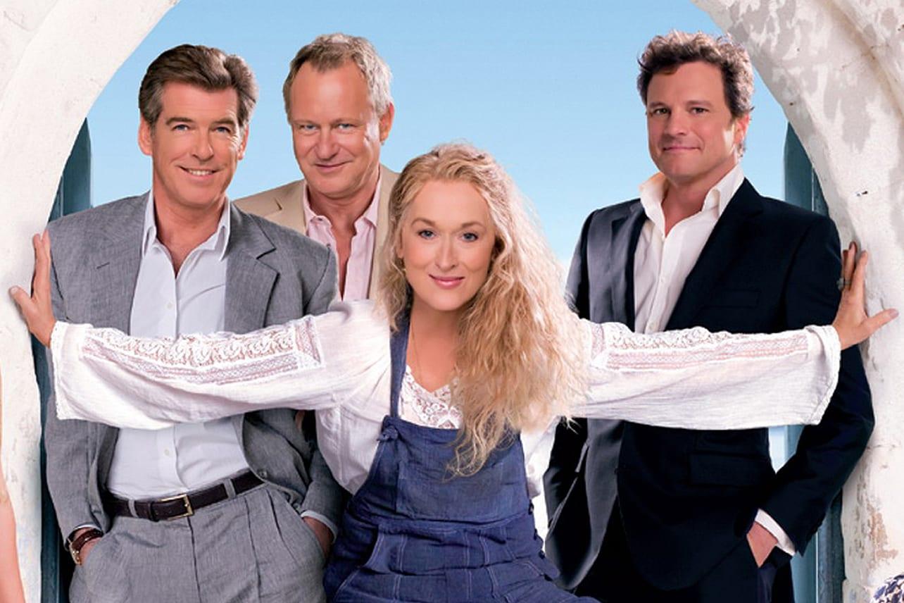 Mamma Mia Full Cast
