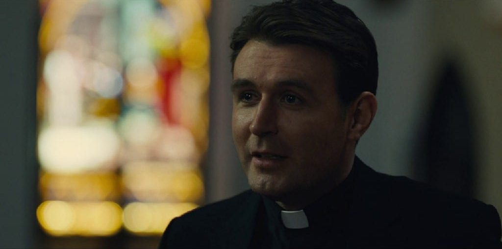 Priest Deacon Is A Prime Suspect To Look Out For In Mare OF Easttown Episode 4