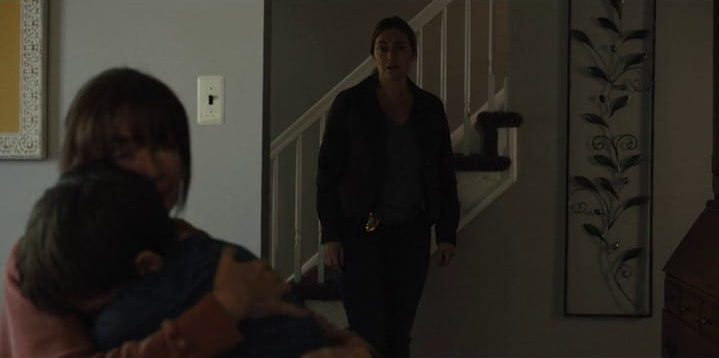 Ryan Becomes A Suspect For Erin's Murder In Mare Of Easttown Finale
