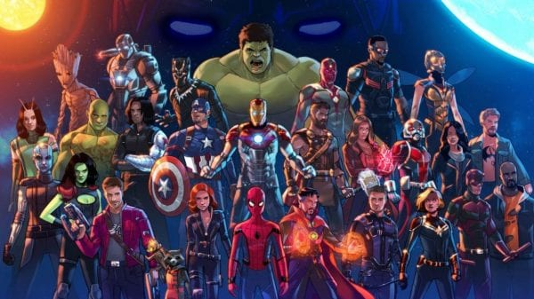 Top 10 Actors/Actresses That Were Almost Cast in Marvel Movies