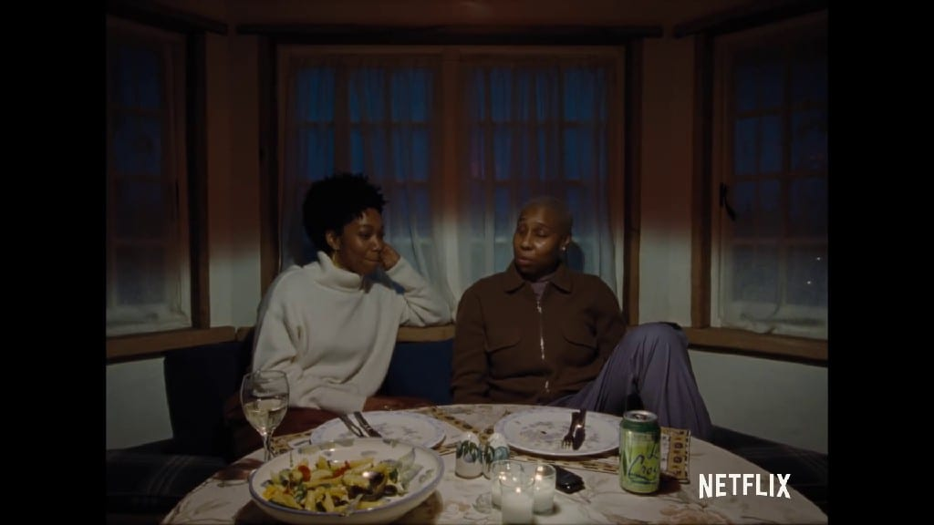 Watch Master Of None