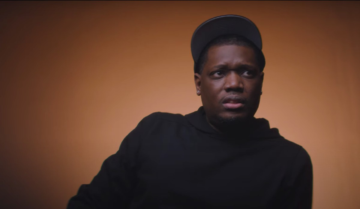 That Damn Michael Che Comes TO HBO Max