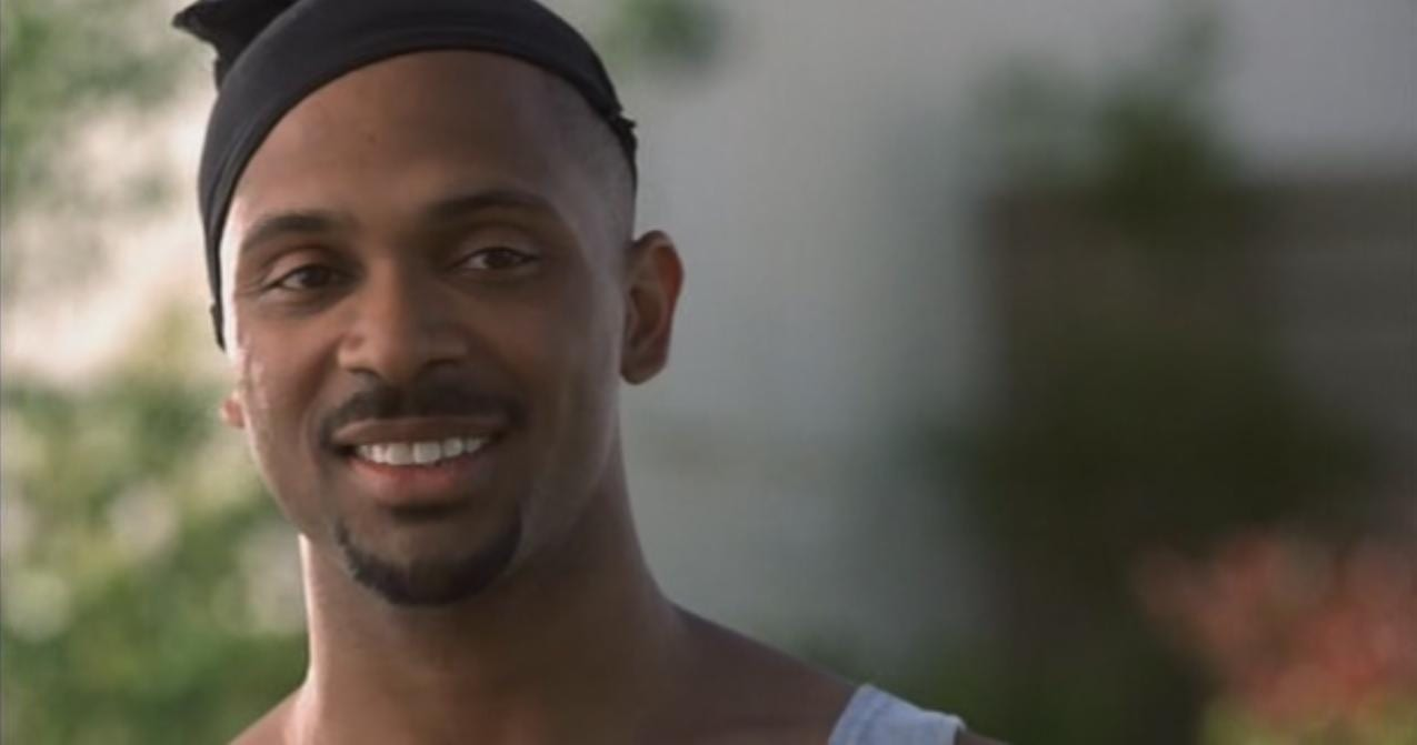 Mike Epps Early Life