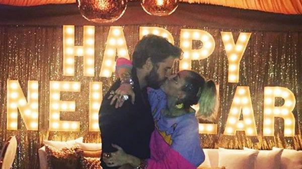 Is Miley Cyrus Divorced?