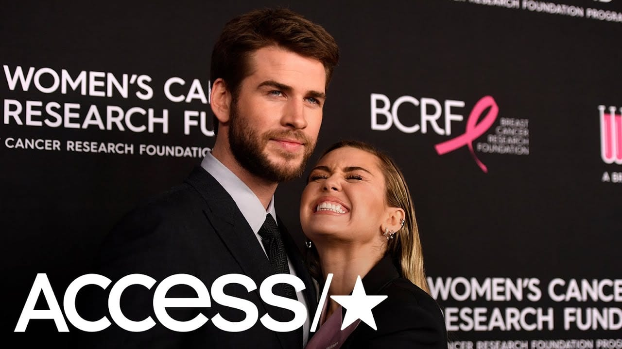 Is Miley Cyrus Married?
