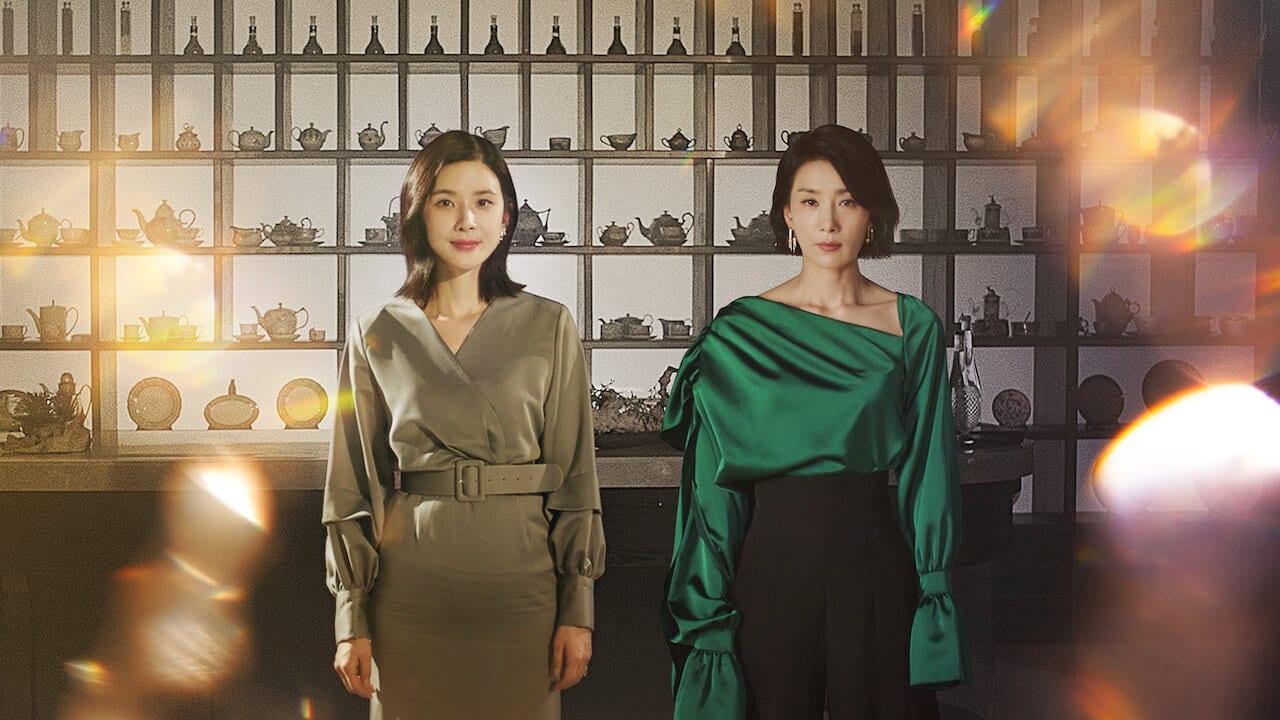 Mine K-Drama On Netflix