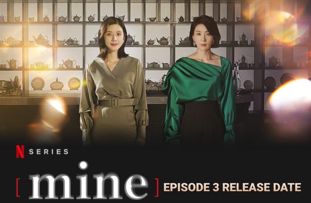 Netflix Mine episode 3