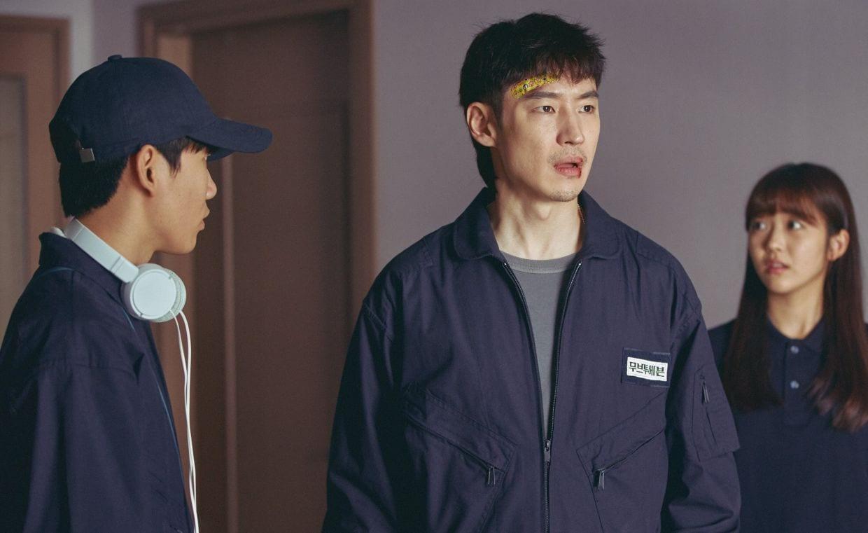 Best Original K-Dramas on Netflix