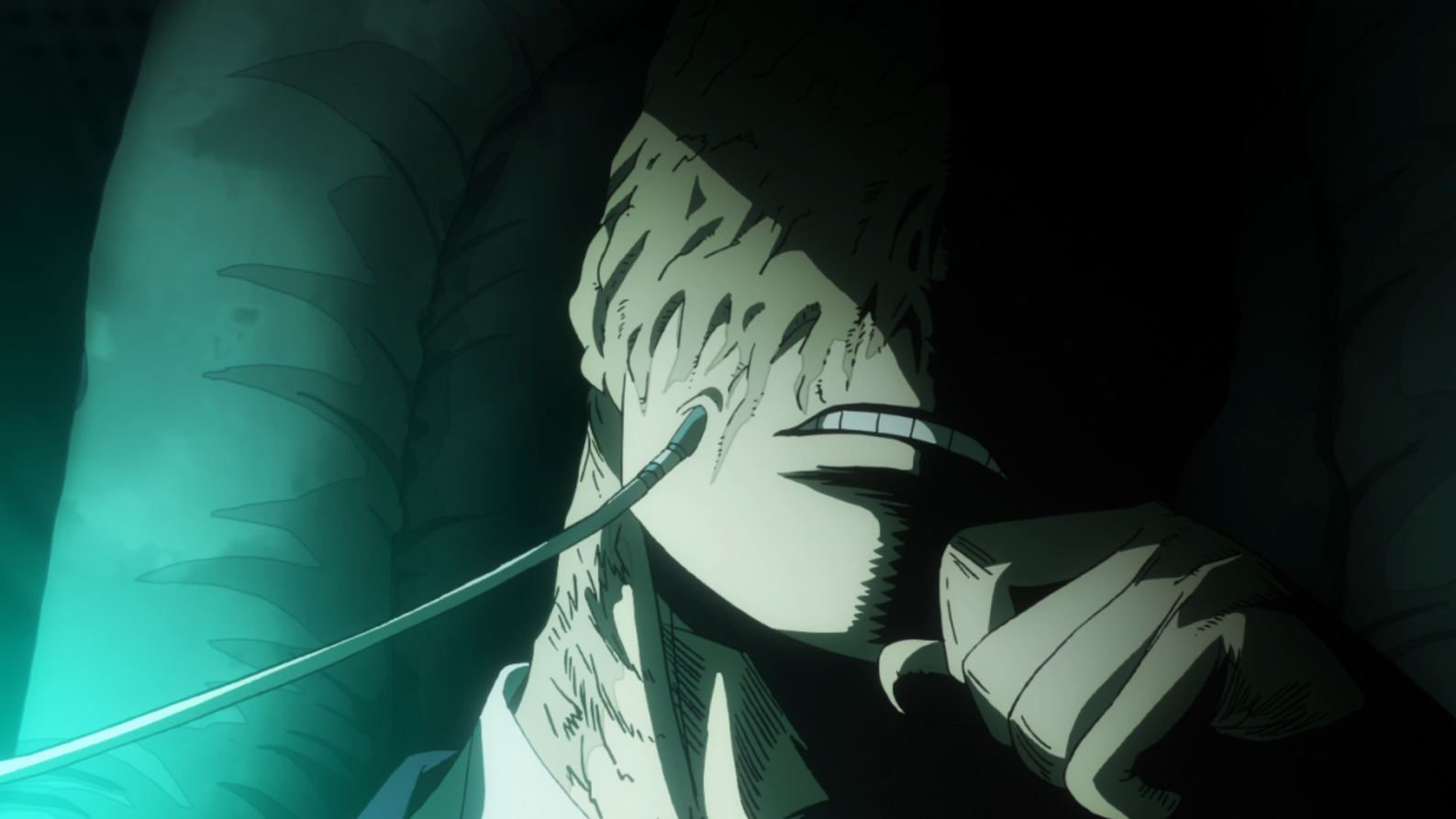 Who is Deku's Dad? Is it All For One?
