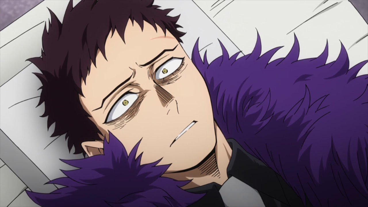 What is Overhaul Quirk - Fights and All Details