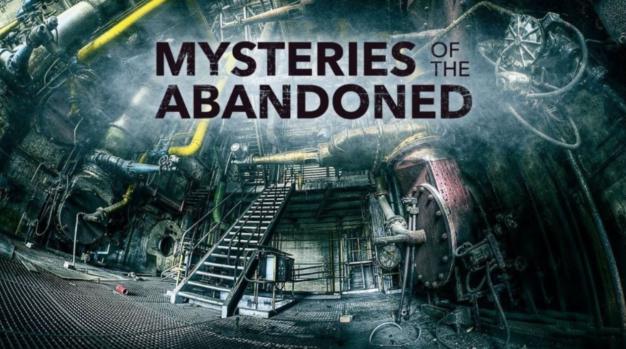 Mysteries of the Abandoned Season 8 Release Date