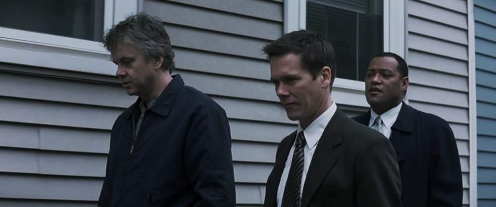 Mystic River Review