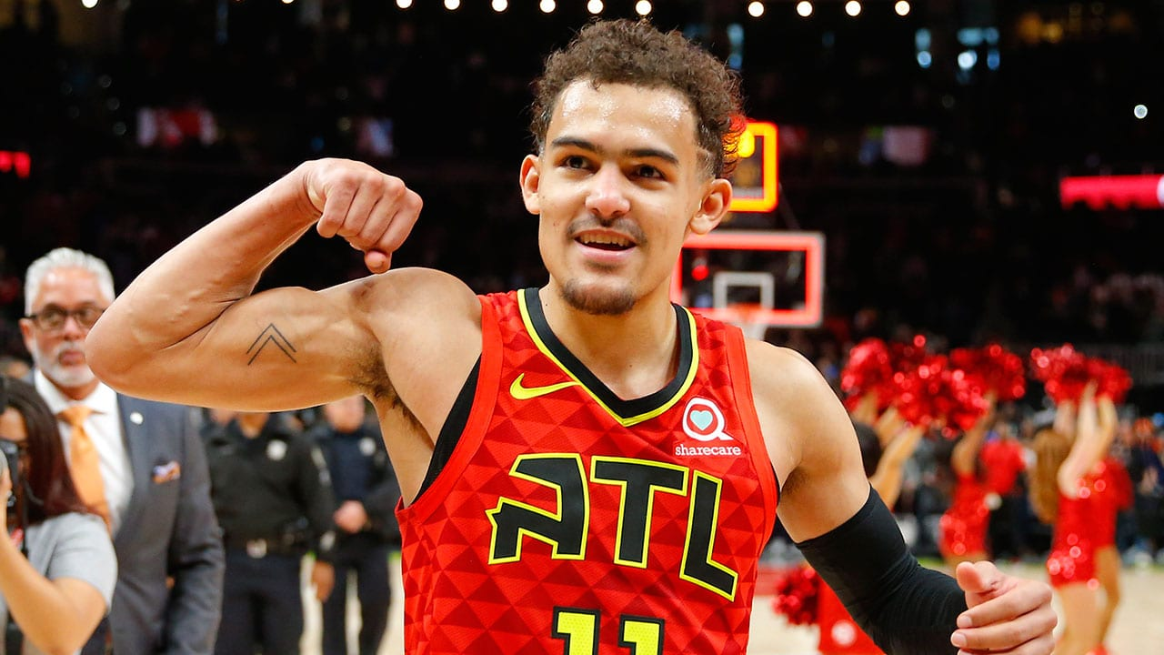Trae Young Net Worth- The Unstoppable NBA player