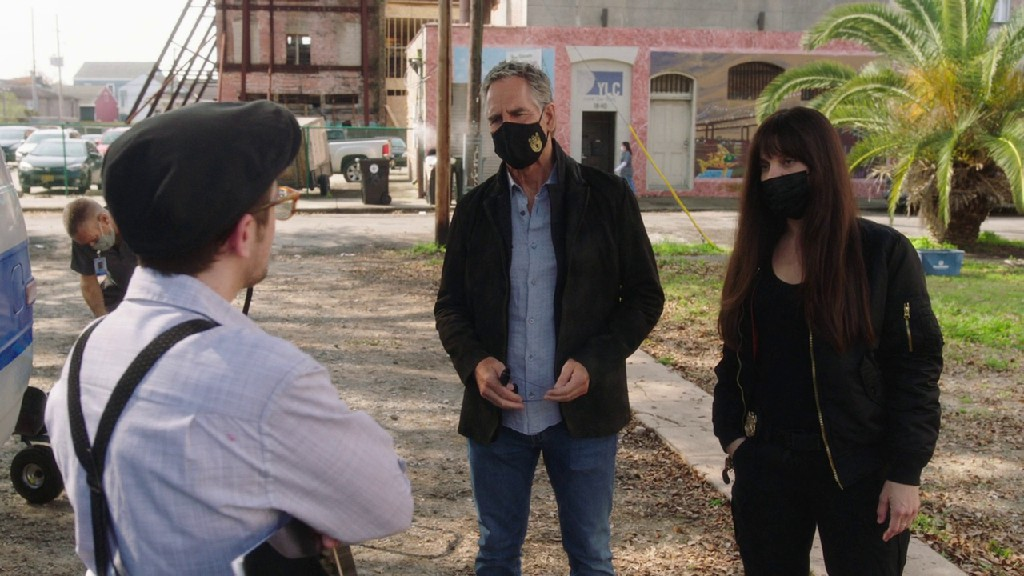 NCIS New Orleans S07E13 Brings Pride's Dark Histroy Back