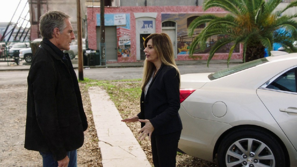 Recap For NCIS New Orleans S07E13