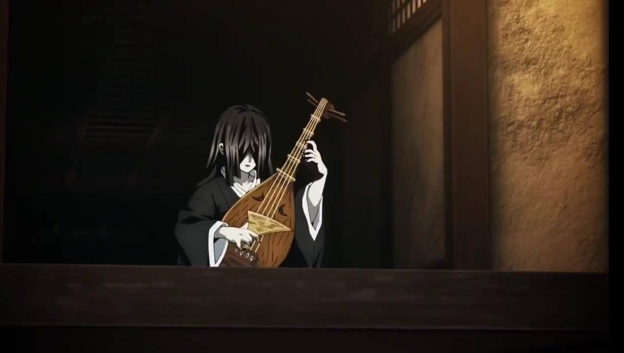 Twelve Kizuki and their abilities