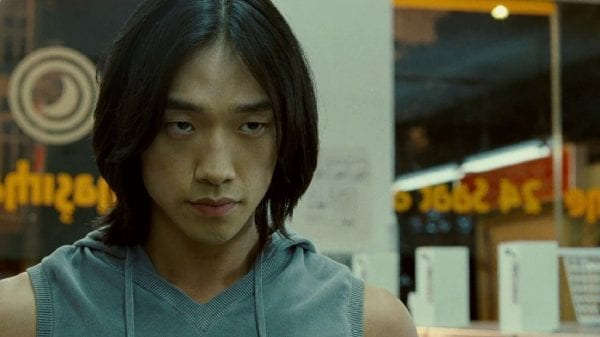 Ninja Assassin What Went Down in End?