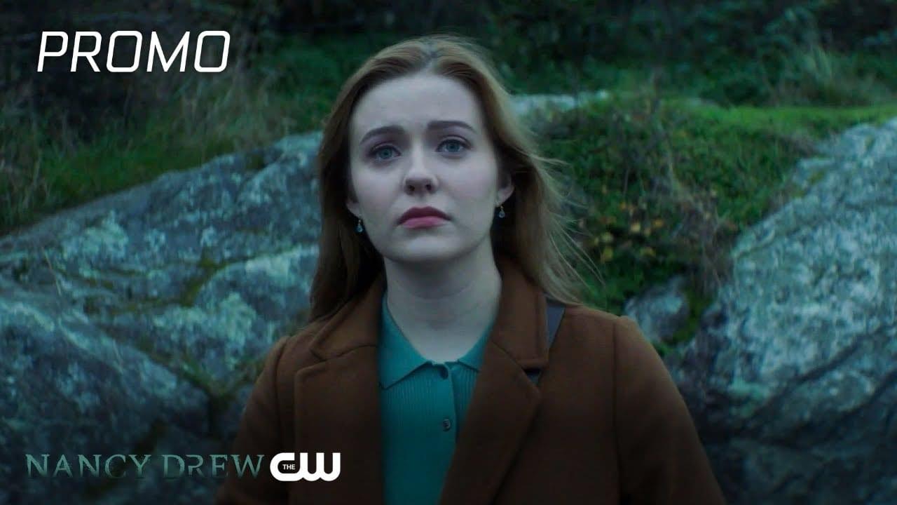 Who Is Nancy Drew?