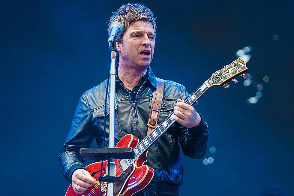 What is Noel Gallagher's Net Worth