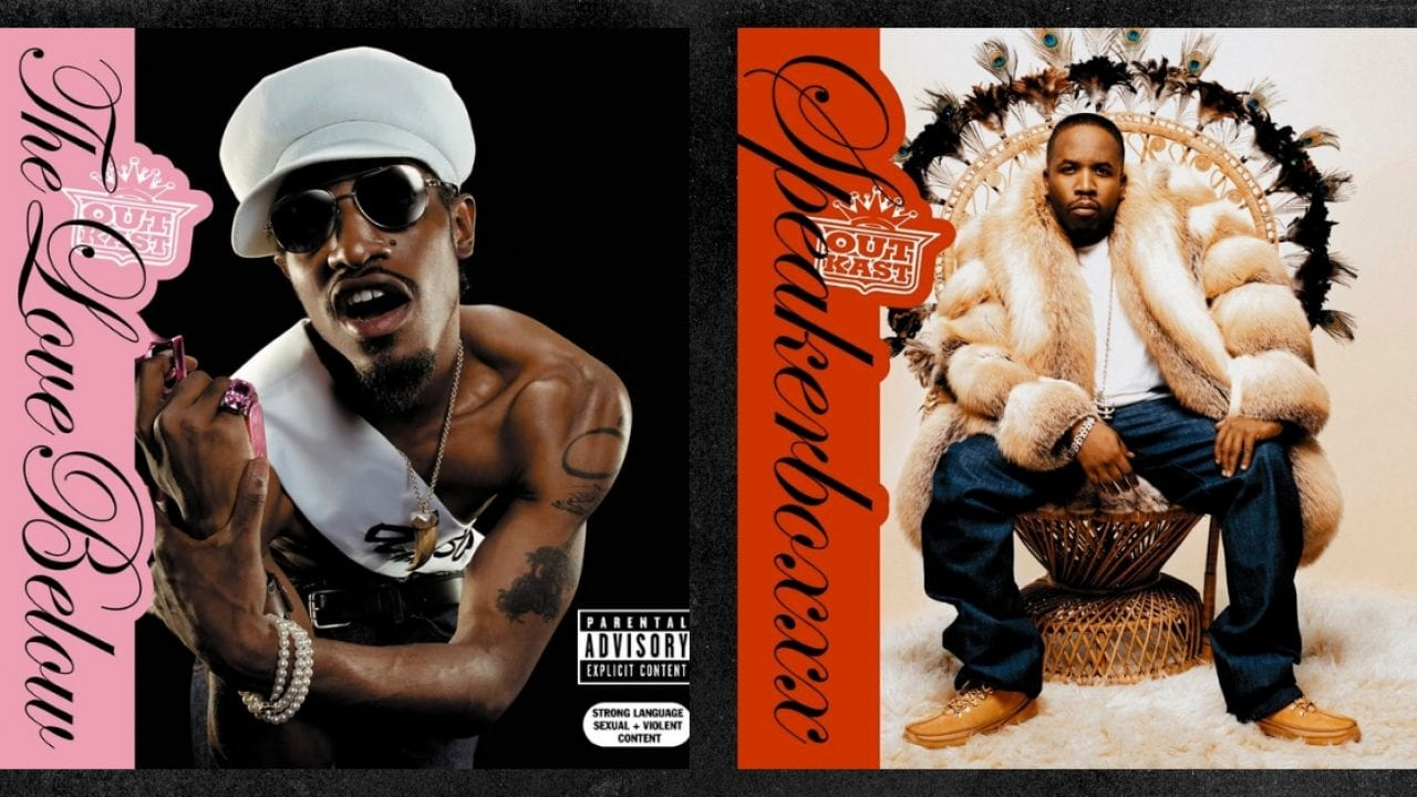 OUTKAST 3