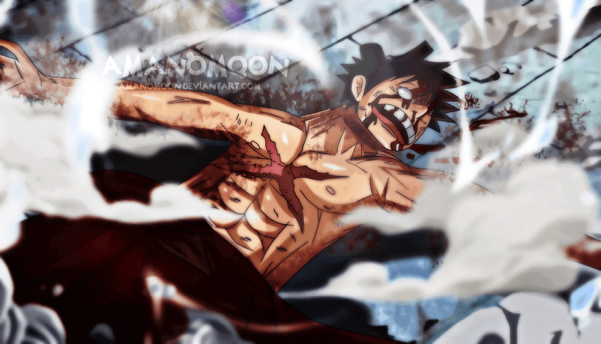 Read One Piece 1013 Spoilers Reddit: Luffy Loses, What Now? - OtakuKart