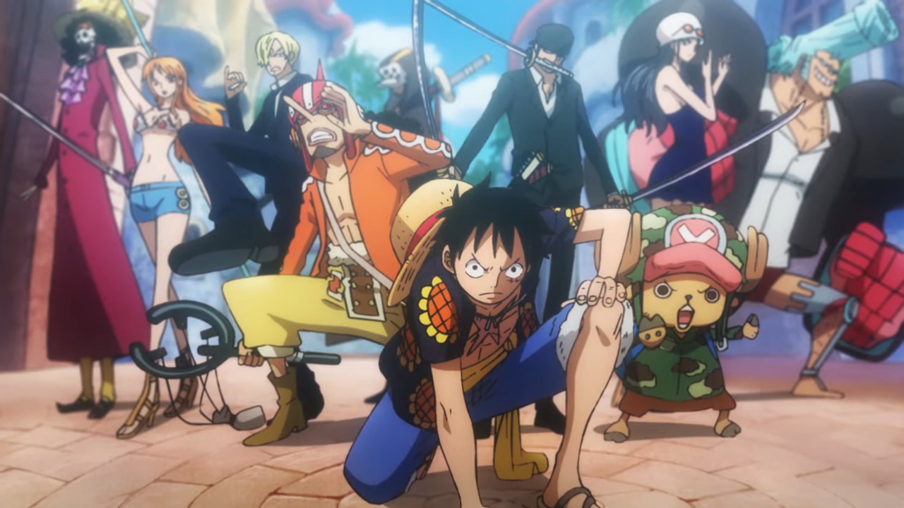 One Piece 1013 Spoilers
