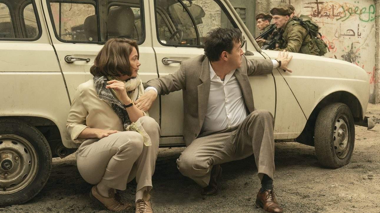 Oslo Movie Review: Skildring av israelsk-palestinsk hemmelig forhandling