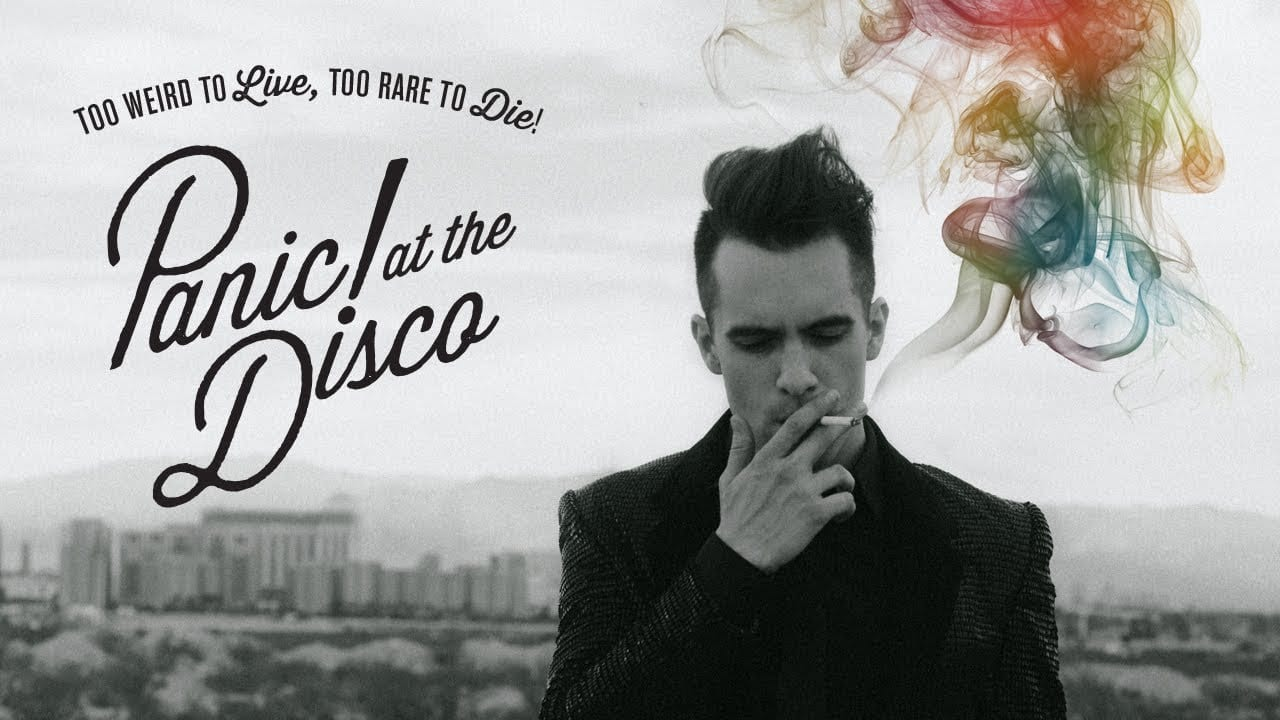 Why Did Panic! at the Disco Break Up?