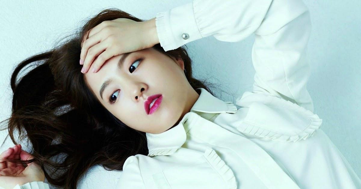 Park Bo Young cr: BH Entertainment