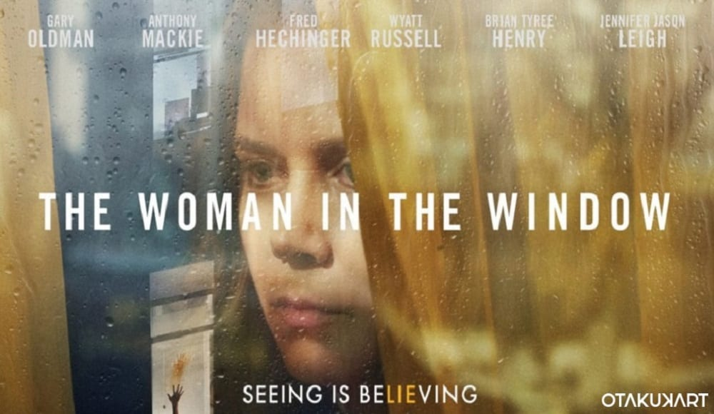 The Woman in the Window 2021 Movie Ending Explained