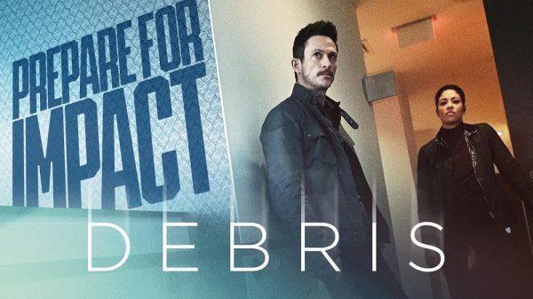 Debris Season 1 Episode 10