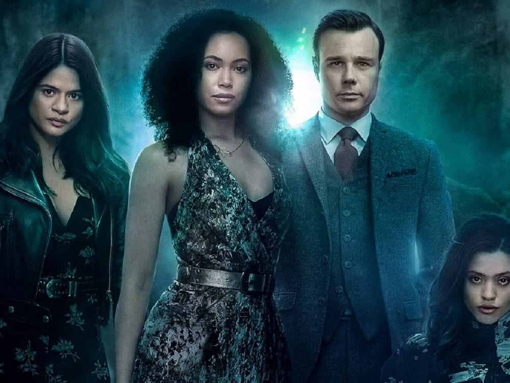 Spoilers & Preview: Charmed Season 3 Episode 11