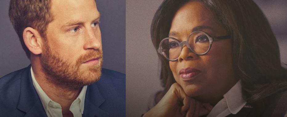 Oprah Winfrey's Mental Health Documentary