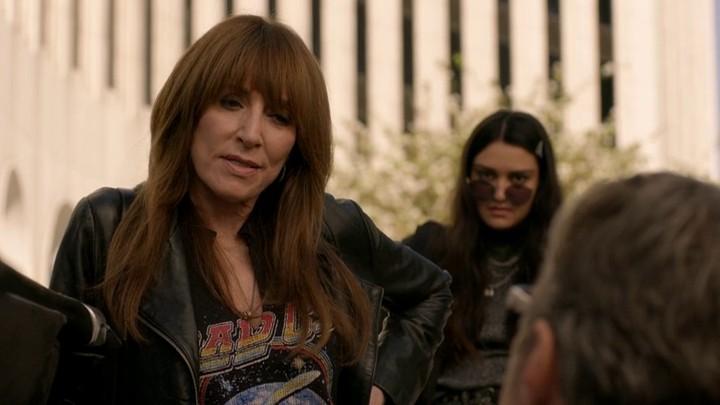 Rebel Goes Off Against Her Ex in Episode 3
