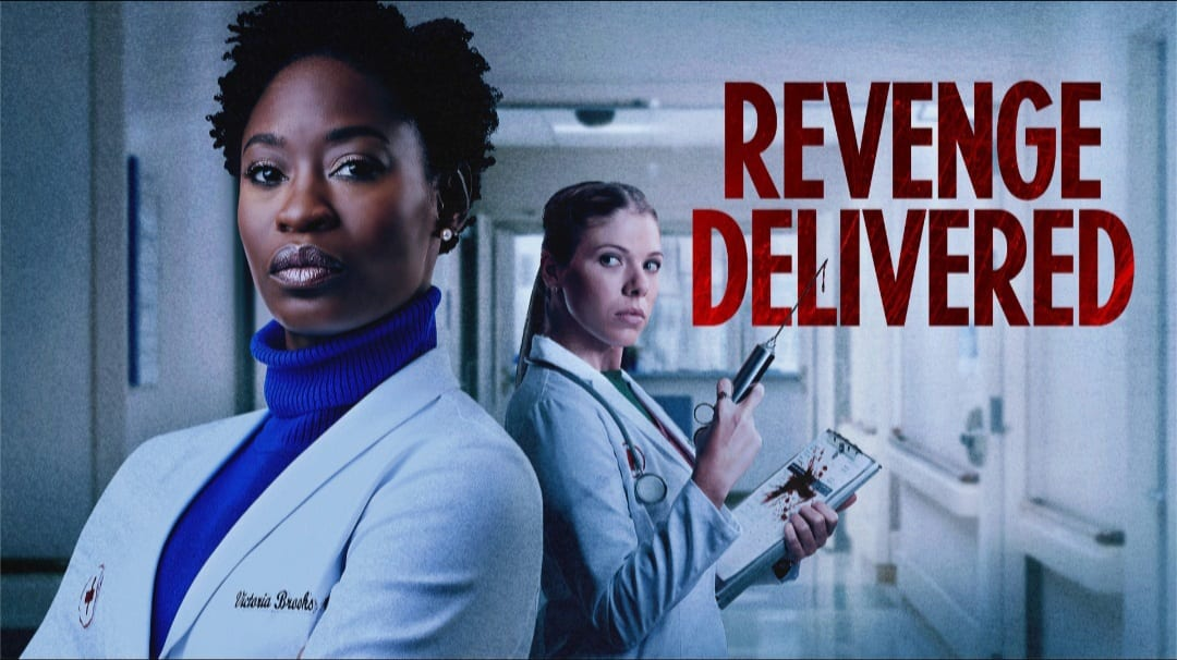 Revenge Delivered lifetime movie ending Explained