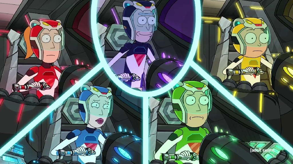 What Can We Expect From Rick And Morty Season 5?