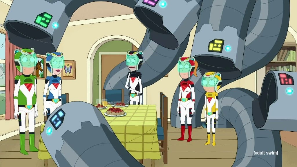 What To Expect After Looking At The Third Trailer Of Rick and Morty?