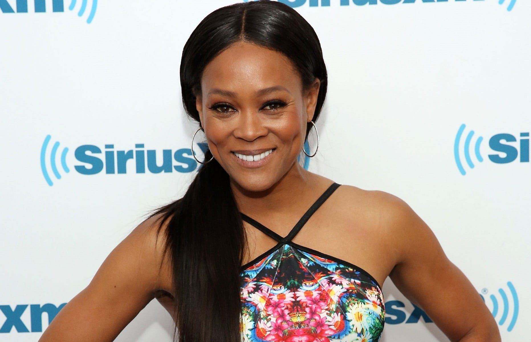What Is Robin Givens' Net Worth?