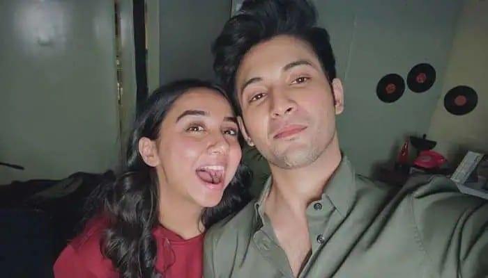 Rohit Saraf and Prajakta Kohli's Dating Rumors