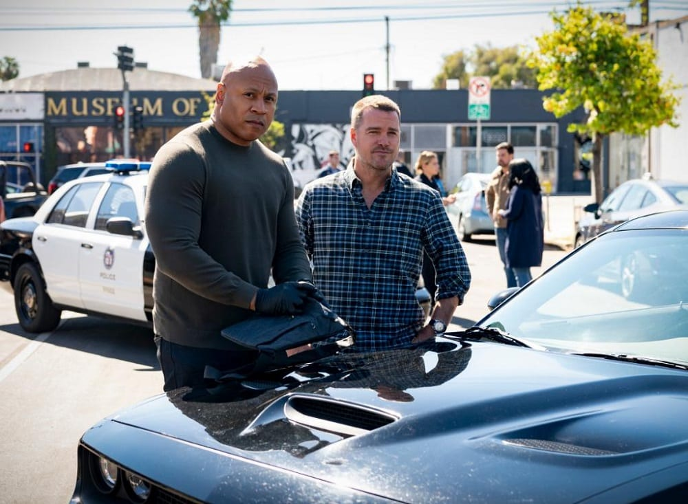NCIS: Los Angeles Season 12 Episode 17 Preview And Spoilers