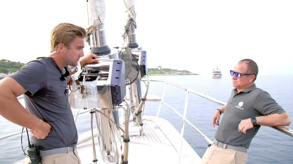 Below Deck Sailing Yacht Season 2 Episode 12 Release Date And Preview