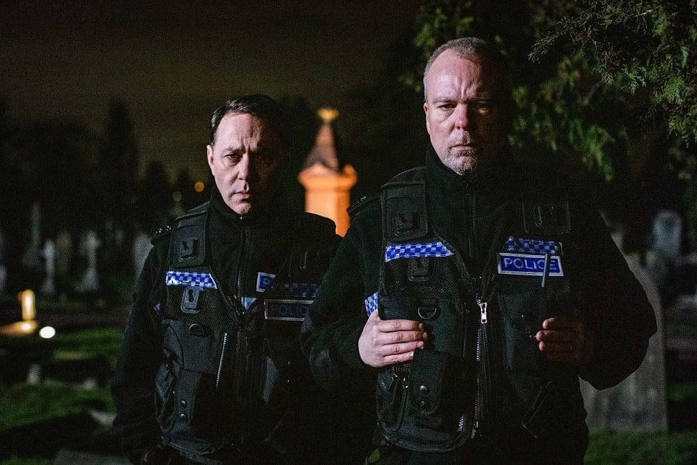 Inside No. 9 Season 6 Episode 1 Release Date, Spoilers, And Preview